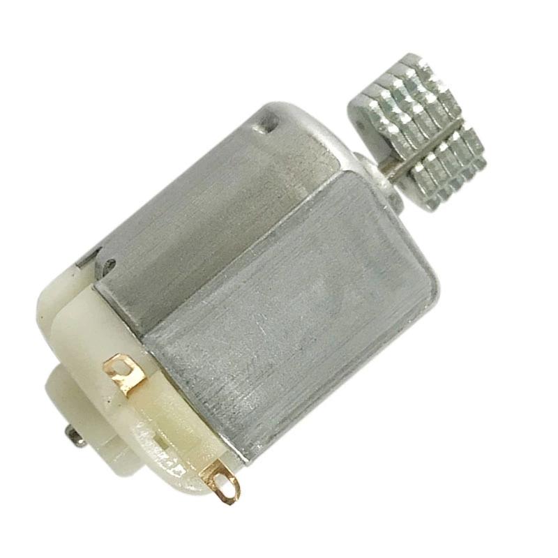 【齊恩】3.7V游戲手柄震動微型電機130美容儀器直流小馬達東莞生產廠家